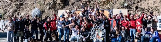 10º Concurso Mondioring – Trofeo Sheyla